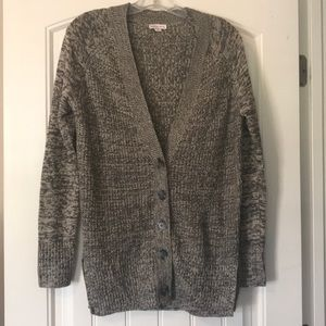 Merona Cardigan Size Medium